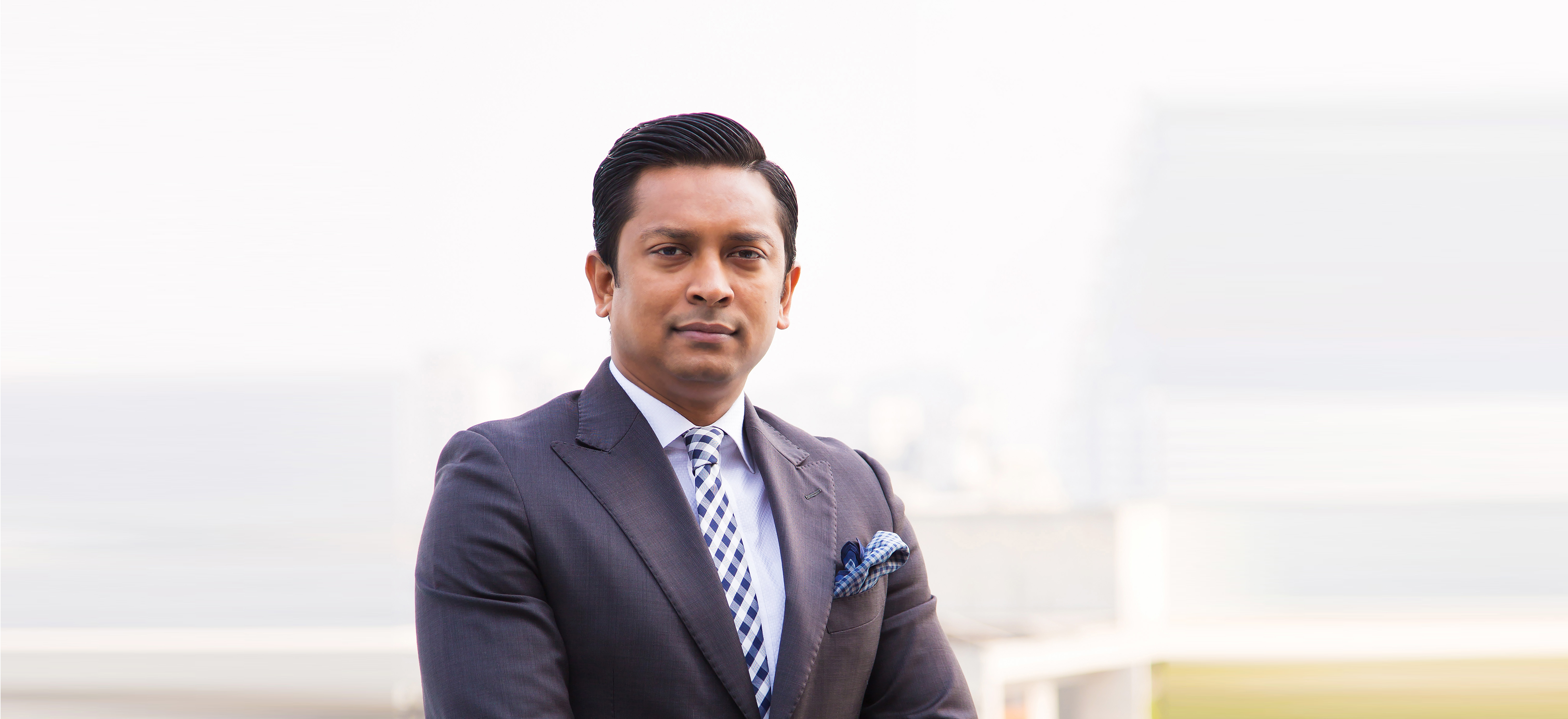 Appointment of MD. Al-Amin as the General Manager at Six Seasons Hotel
