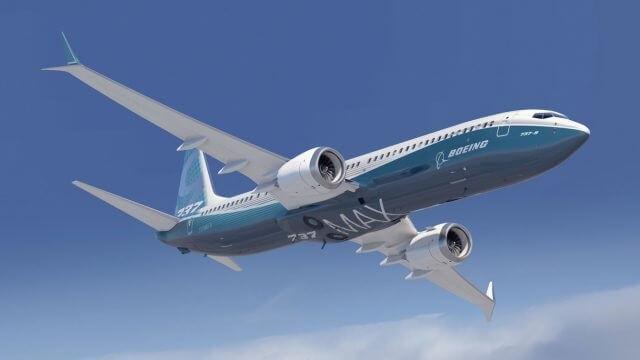 Boeing identifies 'vulnerability' in 737 MAX software