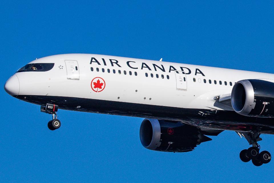 Europe Lifts Coronavirus Travel Restrictions, But Air Canada Waits To Resume International Flights