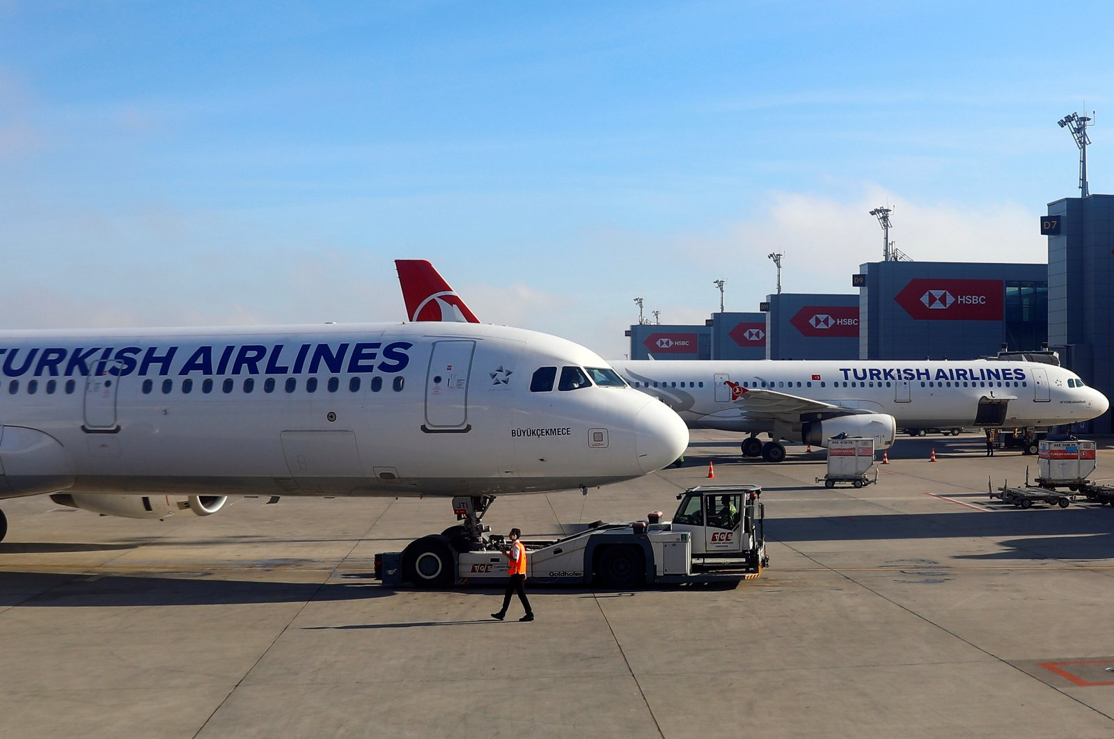 Turkish Airlines extends flight suspension into June amid pandemic