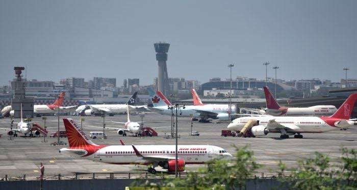When Might India Allow International Flights To Resume?