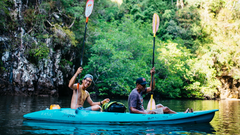 Get paid to travel in Thailand starting July 15