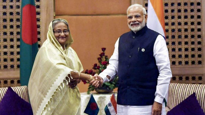 India Looking At Air Bubble Deal With Bangladesh To Get