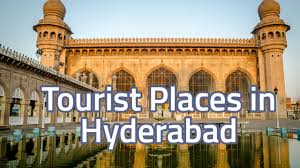 Exploring Hyderabad: Places to visit and eat at