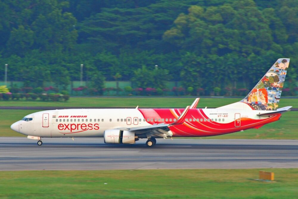 Why Was Air India Express Banned From Flying To Dubai For A Day?