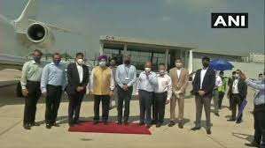 India's first terminal for private jets inaugurated at Delhi Airport