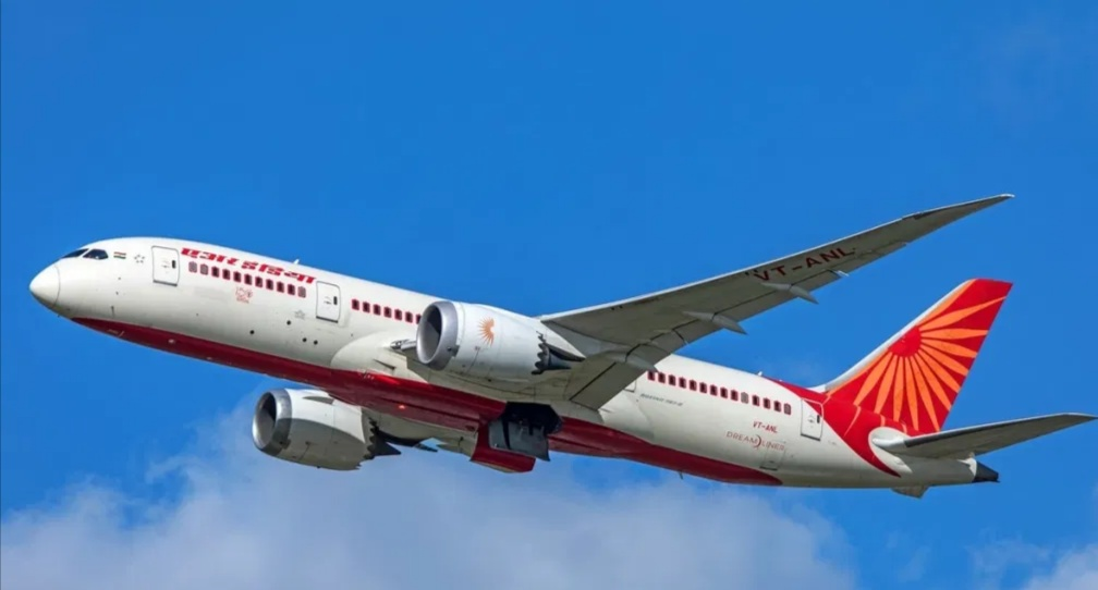 Free Baggage Allowance For USA, Canada Sector Revises Air India