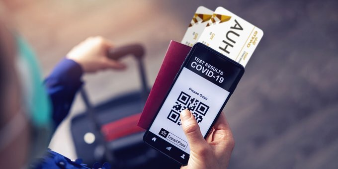 Etihad Airways one of the first airlines globally to launch IATA Travel Pass