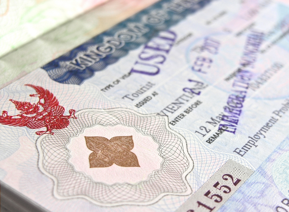 Negative COVID-19 test not needed for Thai visa extension (for now)