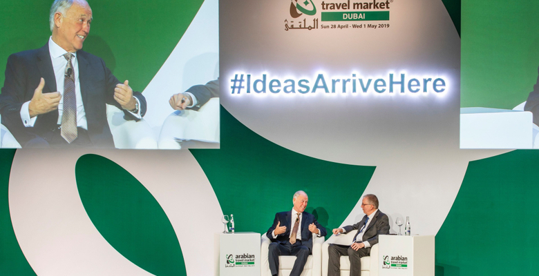 Final preparations in place for Arabian Travel Market 2021 in-person event in Dubai