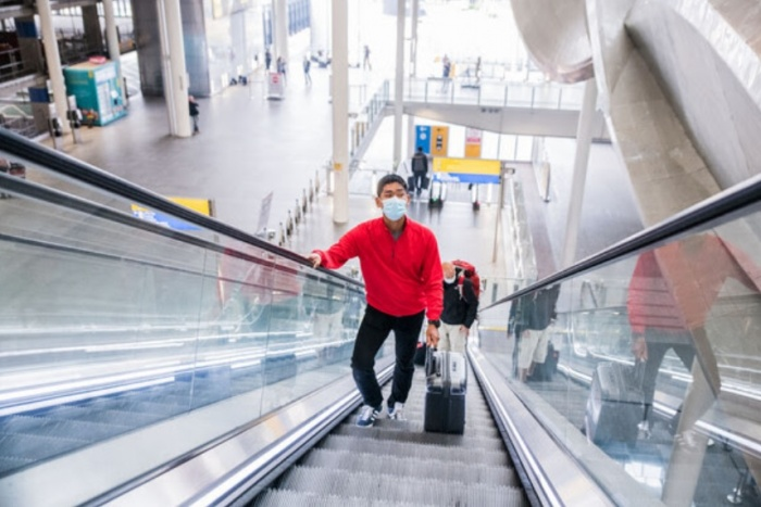 Heathrow calls for further reopening of travel