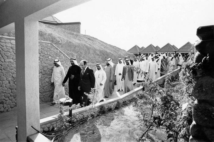 JA Resorts reaches historic milestone in Dubai
