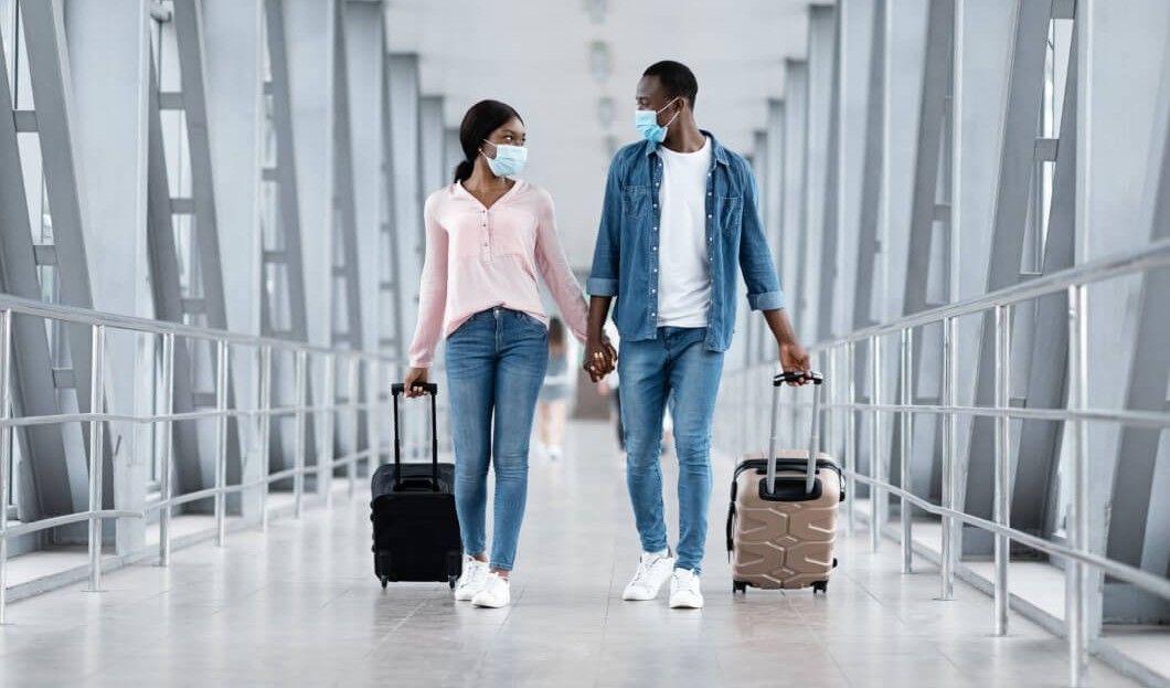 POST-PANDEMIC TOURISM: WHAT COULD THE NEW NORMAL BE LIKE?
