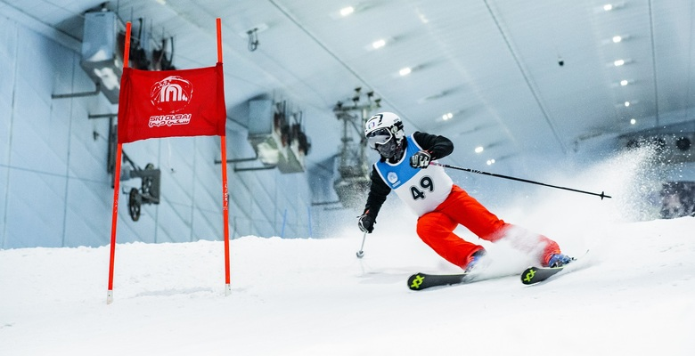 United Arab Emirates ratified as Associate Member of the International Ski Federation (FIS)