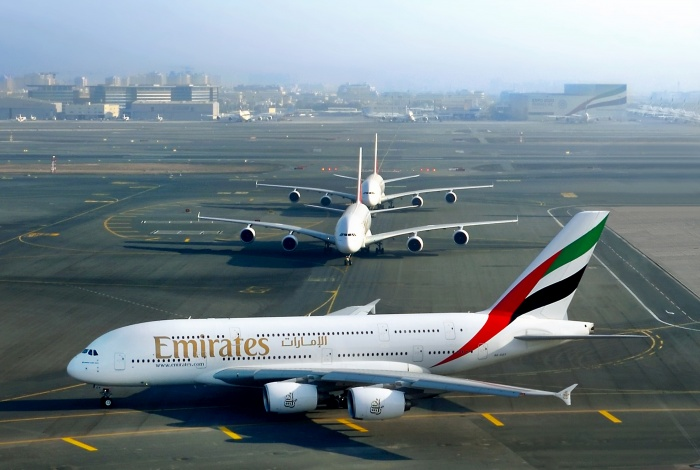 Emirates to launch two new France routes next month