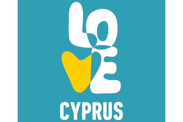 Cyprus Tourism's new logo and brand identity