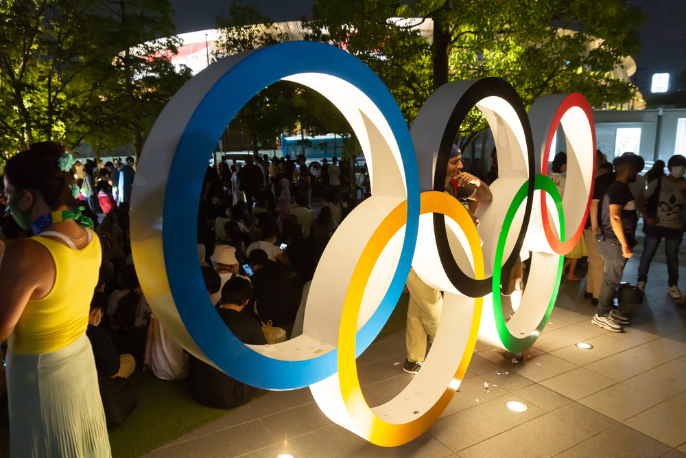 COVID, sustainability take centre stage in Tokyo Olympics opening ceremony