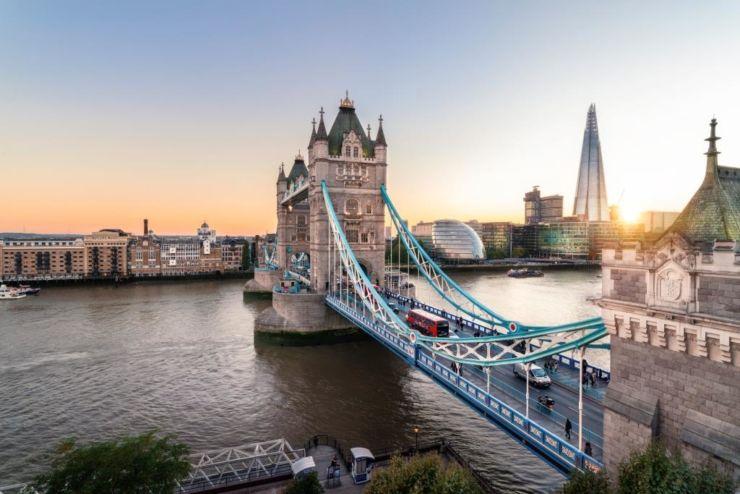 Oman Air to Resume London Flights