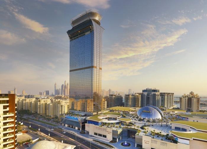 Breaking Travel News investigates: The St. Regis Dubai, The Palm opens its doors