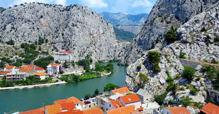 Tourist Paradise Croatia