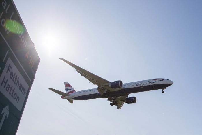 British Airways strikes codeshare deal with Kenya Airways